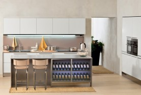 Brands - ARCLINEA - Kitchens - Equipe Open Trade