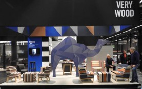 VERY WOOD @ IMM Cologne