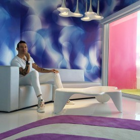 The Last Temptation by Karim Rashid