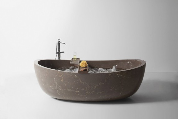 VENUS, the innovative hydromassage bathtub by Neutra