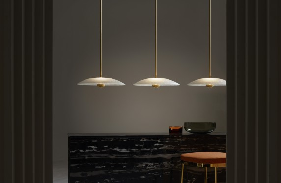 CTO Lighting presenta Cielo