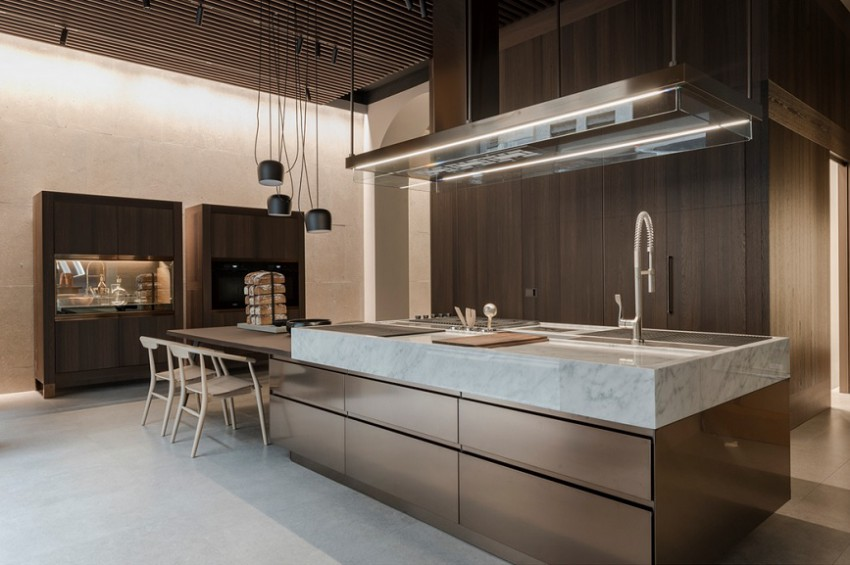 ARCLINEA new showroom
